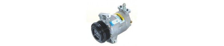 Bombas/Compressores de Ar Condicionado
