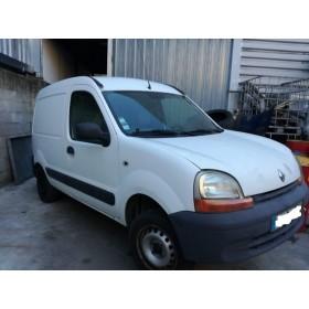 Renault Kangoo 1.2 gasolina e GPL de Origem 2002