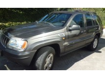 Jeep Grand CHEROKEE 3.1 TD LAREDO, 140 CV, 2000, Gasoleo,