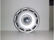 "Tampão para Volkswagen Jante 15"""