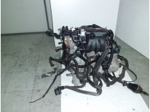 Motor Citroen Berlingo 1.6D