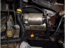 Motor de arranque para Daewoo Matrix 1.0 2000