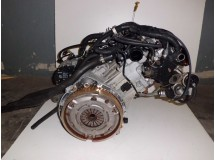 Motor Smart Fortwo CDI ano 2004