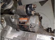 Motor de arranque Daihatsu 1.0 2000