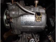 Compressor de ar condicionado Smart Fortwo 1.9 2006