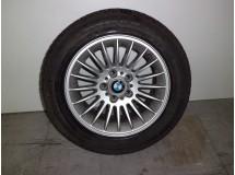 Jantes com pneus para  BMW