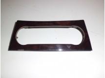 Espelho Aro em madeira dos Comandos Sofagem Mercedes C220 2004