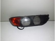 Vidro de Farol / Óptica Drt. BMW 520 2000