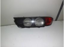 Vidro de Farol / Óptica Esq. BMW 520 2000