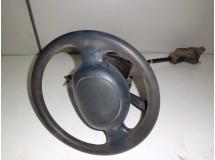 Volante, Coluna de direcção  Renault Kangoo 2000