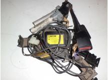 Hipertensores Cintos de Segurança Renault Clio 2001