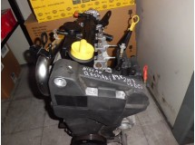 Motor Renault Megane 1.5 DCI K9K732 de 2007
